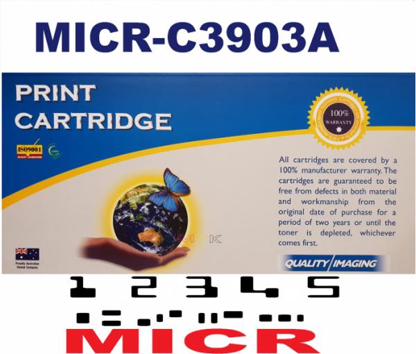 MICR C3903A