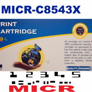 MICR C8543X