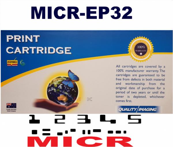 MICR CANON EP32