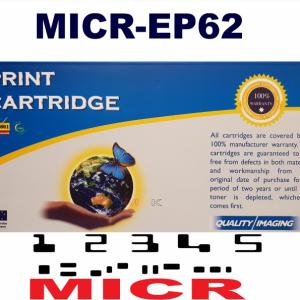 MICR CANON EP62