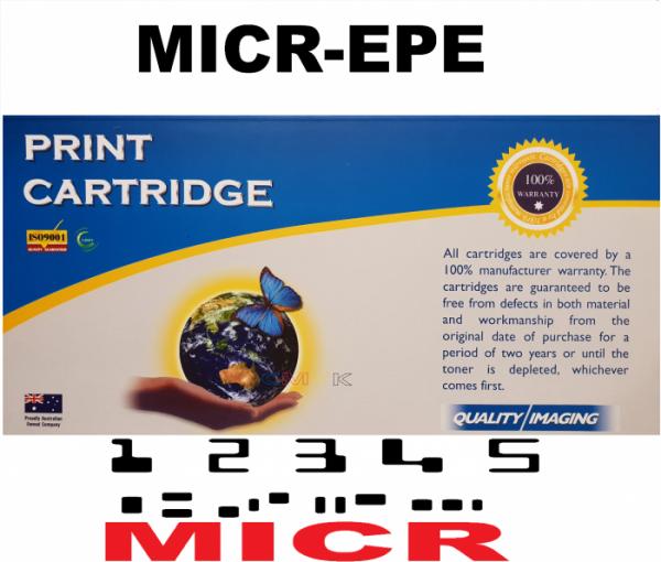 MICR CANON EPE