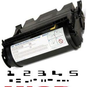 MICR Dell 5200, 5210, 3412916