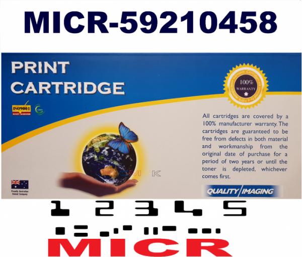MICR Dell P1500, 59210458