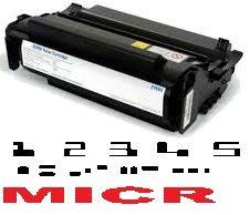 MICR Dell S2500, 3103547