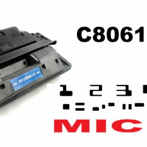 MICR HP C8061X