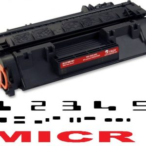 MICR HP CE505A