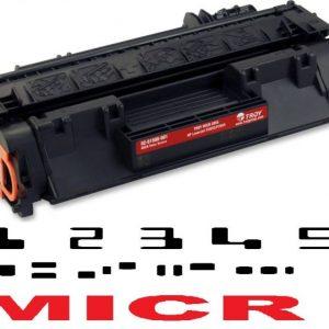 MICR HP CE505X