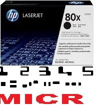 MICR HP CF280X Genuine