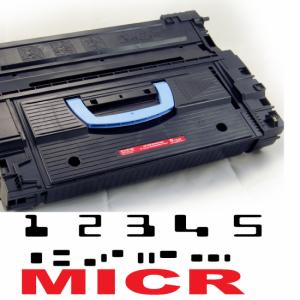 MICR HP CF325X