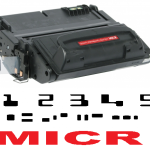 MICR HP Q1338A Genuine