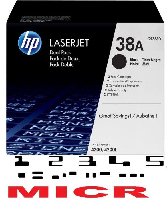 MICR HP Q1338A Genuine