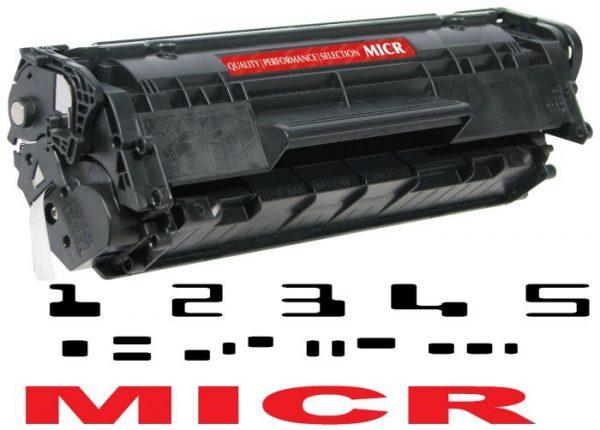 MICR HP Q2612A