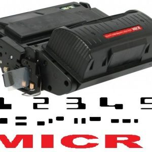 MICR HP Q5942X Genuine