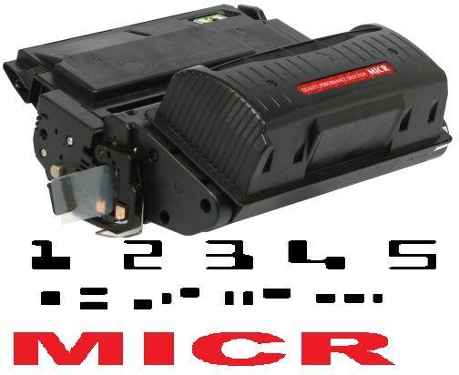 MICR HP Q5942X Genuine