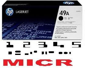 MICR HP Q5949A Genuine