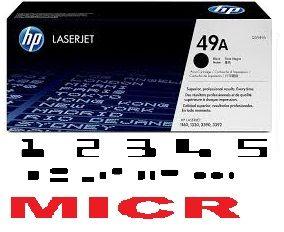 MICR HP Q5949A Genuine