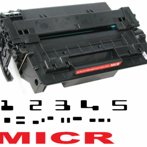 MICR HP Q6511A Genuine