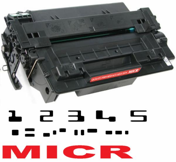 MICR HP Q6511A Genuine