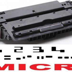 MICR HP Q7516A