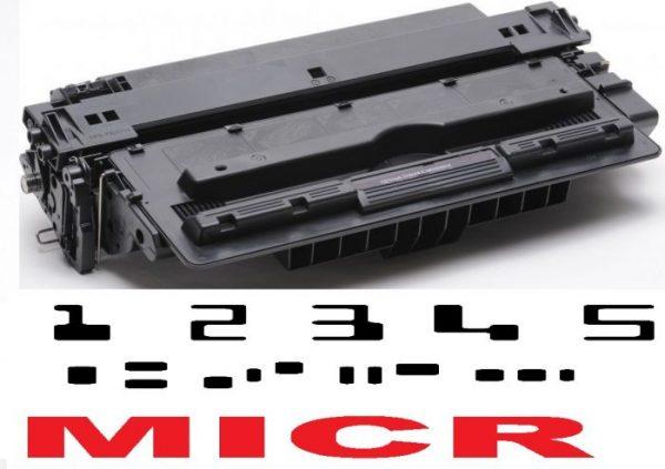 MICR HP Q7516A Genuine
