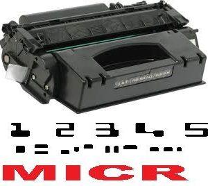 MICR HP Q7553X Genuine
