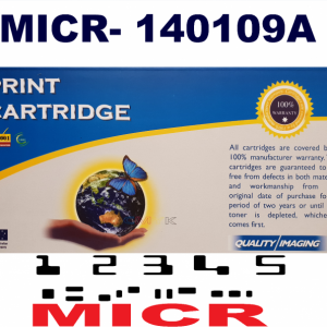 MICR LEXMARK 140109A