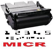 MICR LEXMARK T650H11P