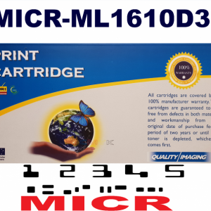 MICR SAMSUNG ML1610