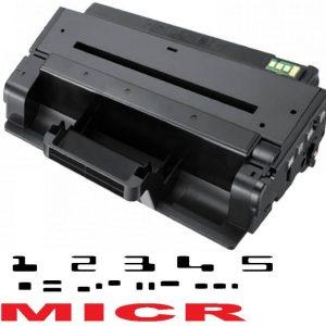 MICR SAMSUNG MLTD203S Genuine