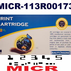 MICR Xerox 113R00173