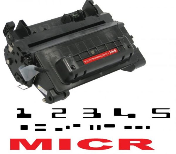 Micr CC364X Genuine